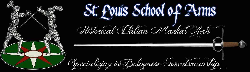 St. Louis School of Arms
