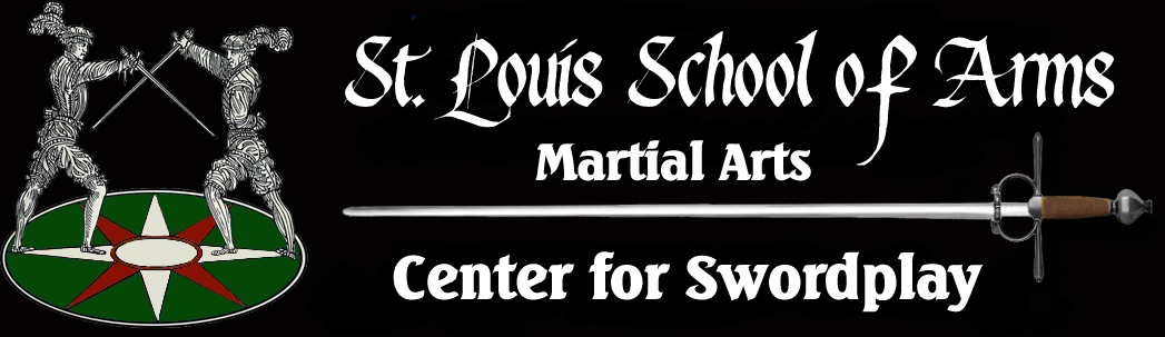 St. Louis School of Arms HEMA
